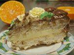 Киевский торт - съедобные достопримечательности Украины - фото (фотографии)